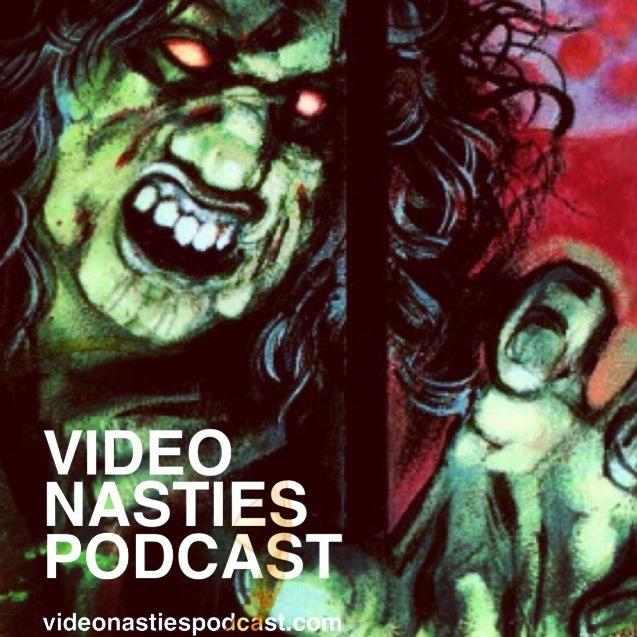 Video Nasties Evil Dead